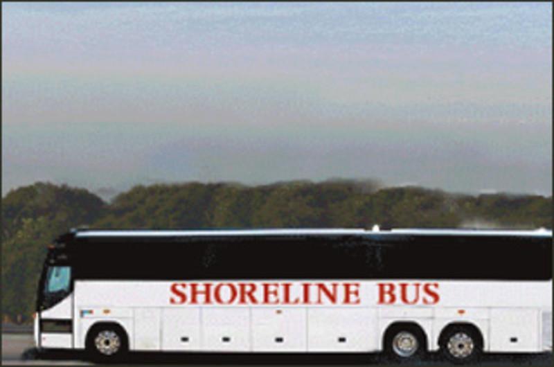 Shoreline Bus