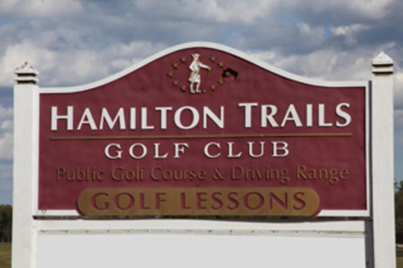 Hamilton Trails Golf Club