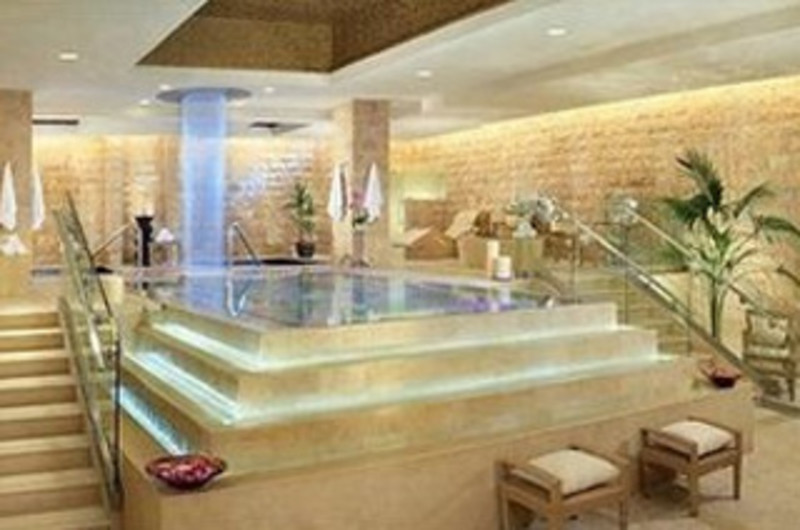 Spa At Bally S Atlantic City Nj