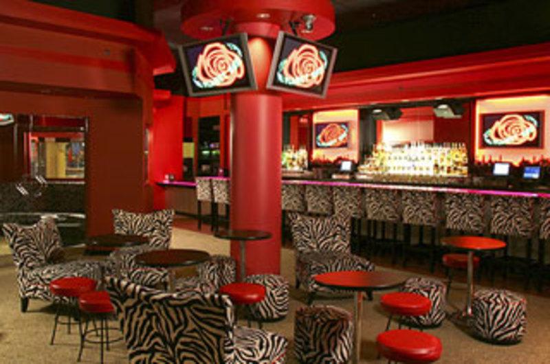 Planet Rose Karaoke Bar