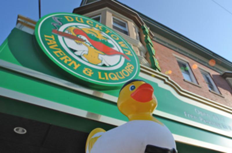 Ducktown Tavern