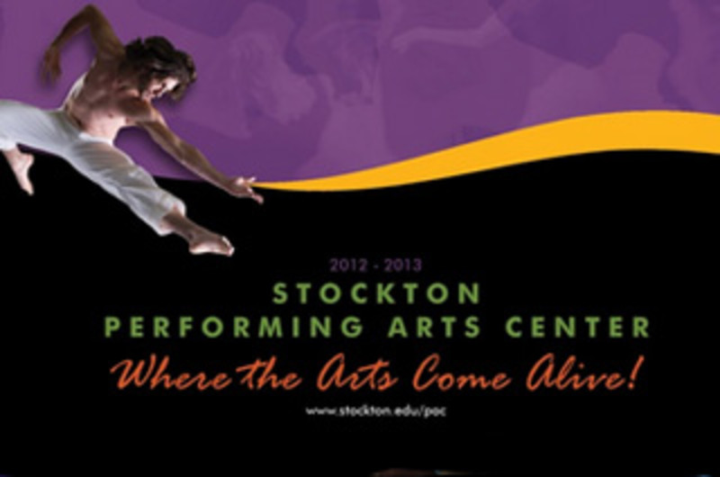 Stockton Performing Arts Center