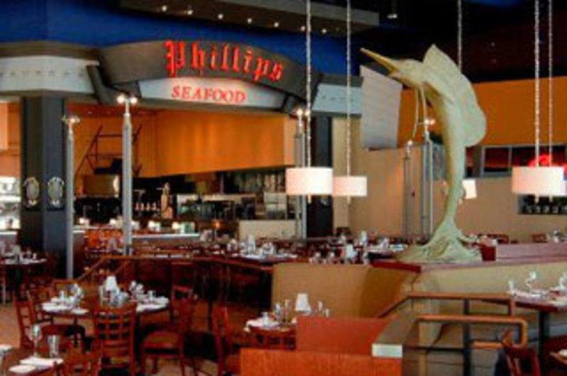 Atlantic City Restaurants Atlantic City Dining Dining
