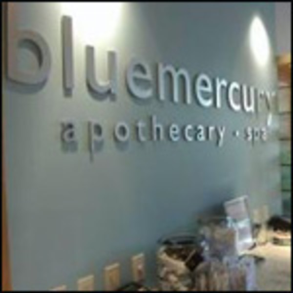 Bluemercury Spa at The Quarter at Tropicana
