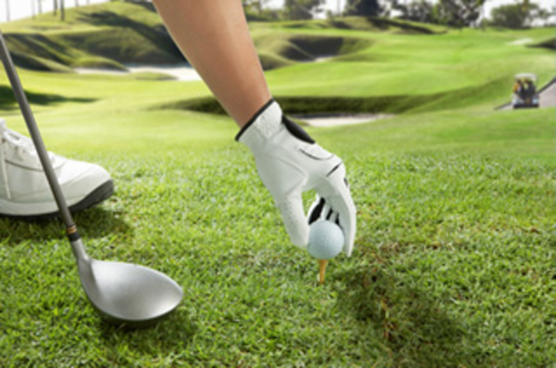 Early Season Golf Special