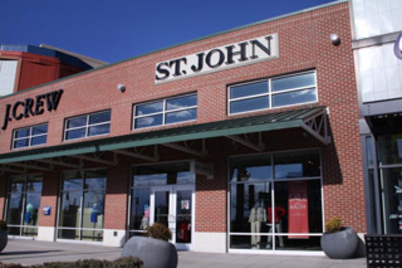 St. John Knit