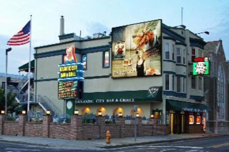 Atlantic City Bar & Grill