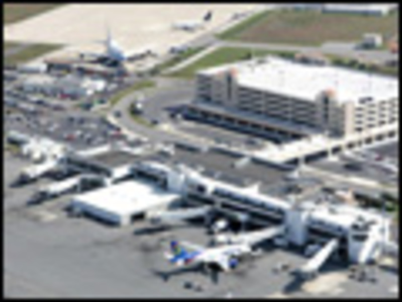Atlantic City International Airport