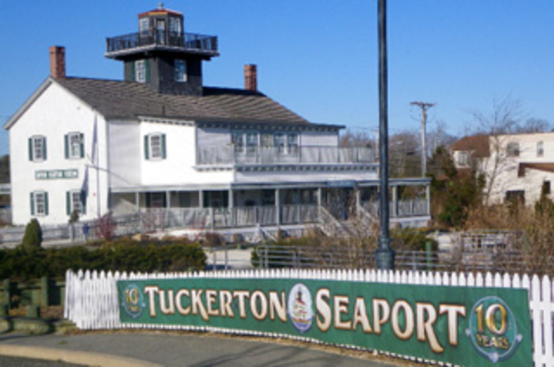 Tuckerton Seaport & Baymen's Museum