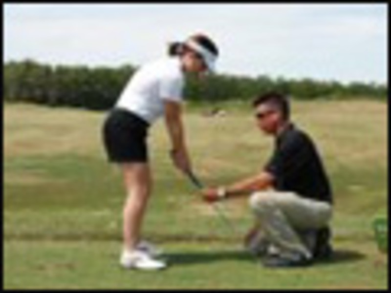 Matt Callaghan Golf Academy