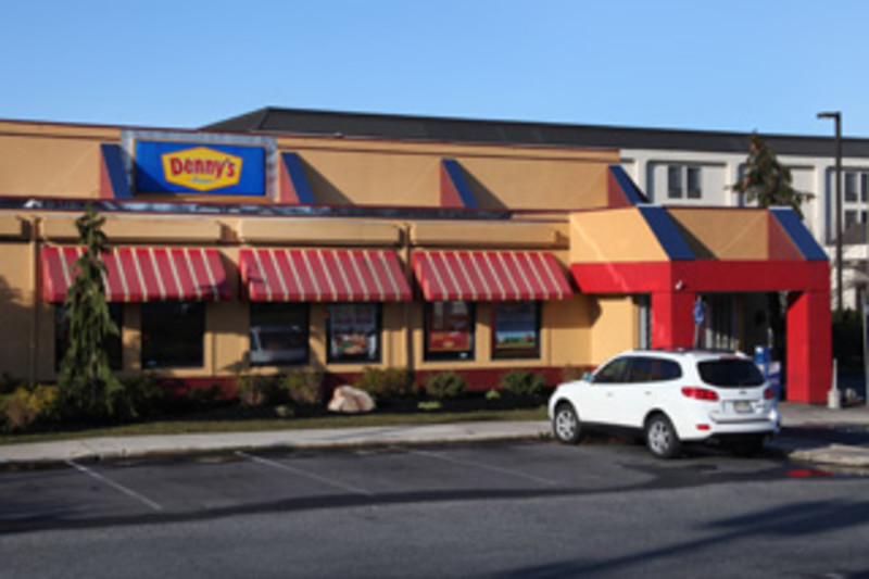 Denny's of Galloway