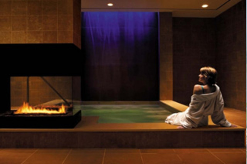 Best spa getaways new jersey day spas atlantic city spas for Luxury spa weekends for couples