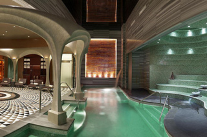 The Ultimate Bathhouse Experience Package