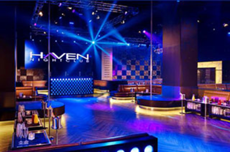 Haven Nightclub