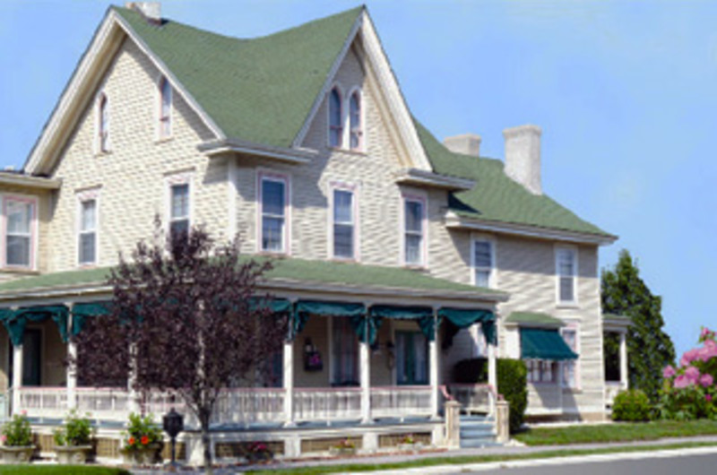 J.D. Thompson Inn Bed & Breakfast
