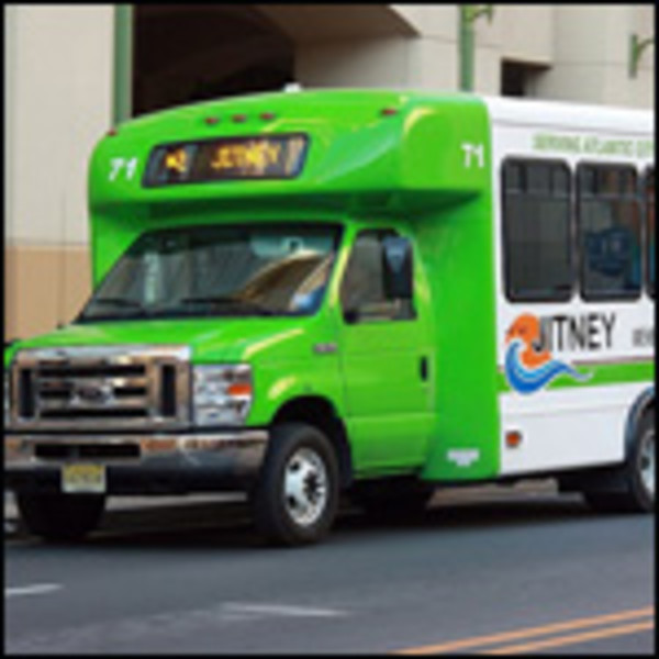 Atlantic City Jitney Association
