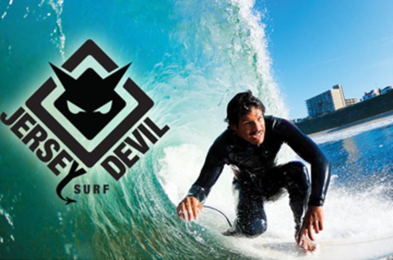 Jersey Devil Surf Shop