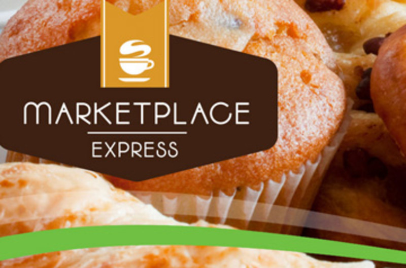 Marketplace Express