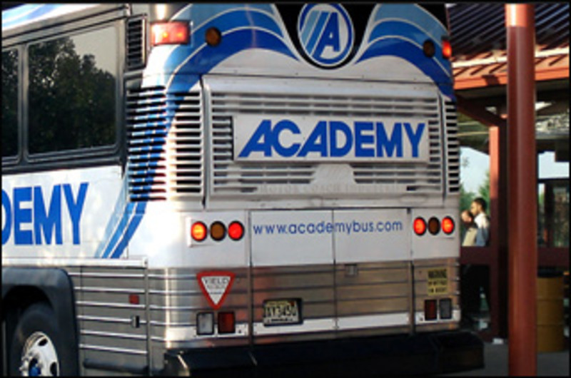 Academy Express LLC