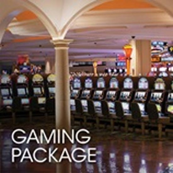 Play Your Heart Out Hotel Package PLAY YOUR HEART OUT CASINO HOTEL PACKAGE
