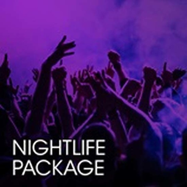 BORGATA NIGHTLIFE SUNDAY FUNDAY PACKAGE