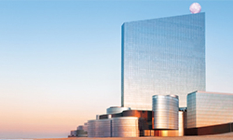 Your Ocean Casino Resort Atlantic City Room Offer!