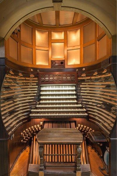 Historic Organ Restoration Committee, Inc.