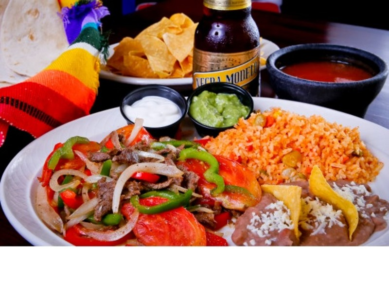 Mexico Restaurant & Bar