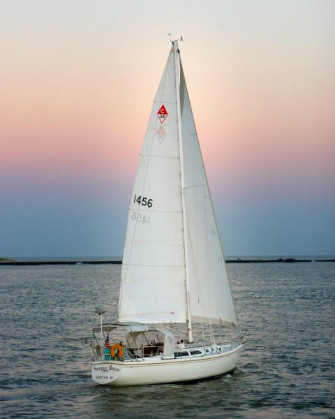 Summer Breeze Sailing Charters