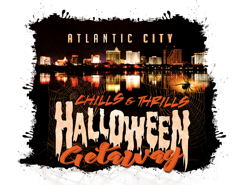 Halloween Masquerade Ball Party with R & B Concert – Atlantic City
