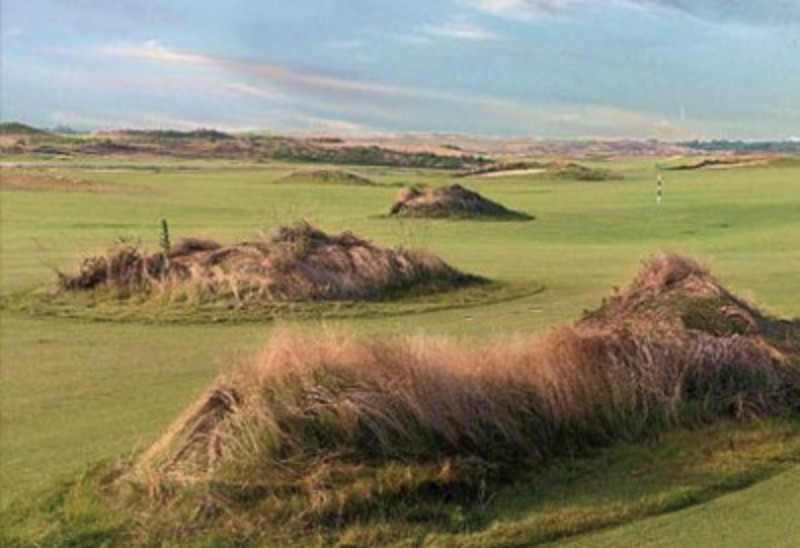 2 Day Golf and Irish Pub Super Saver – $239 per person