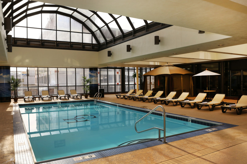 Family Fun Package at The Claridge Hotel