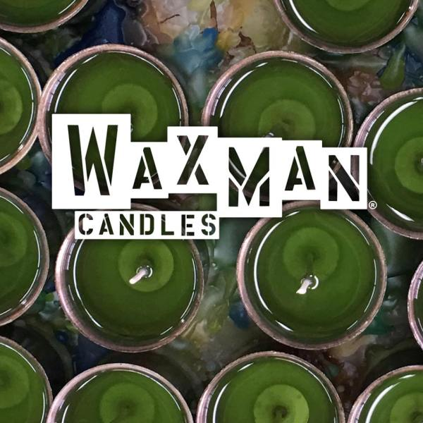 Visit Waxman Candles Featured Image