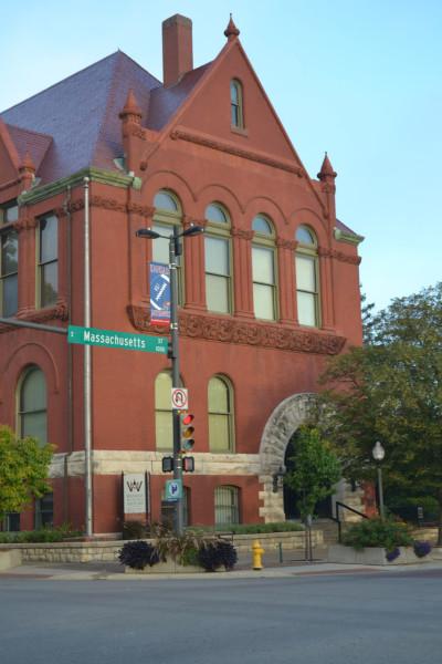 Watkins Building