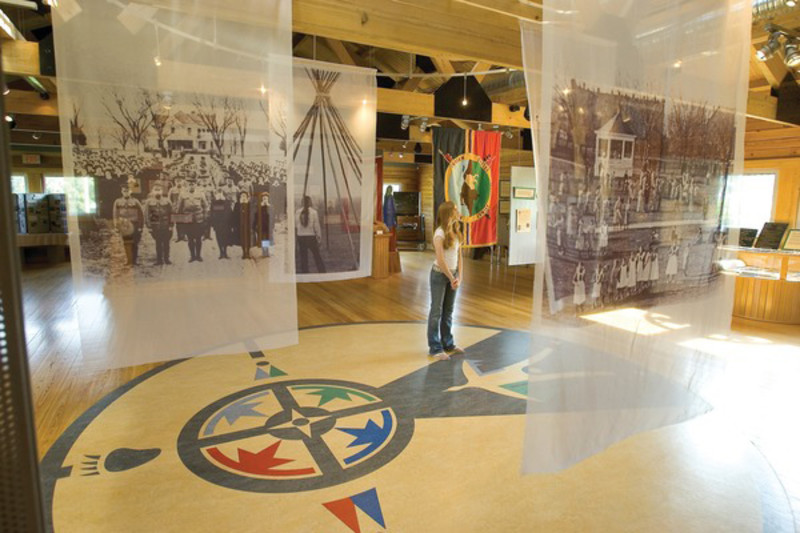 Haskell Cultural Center Featured Image