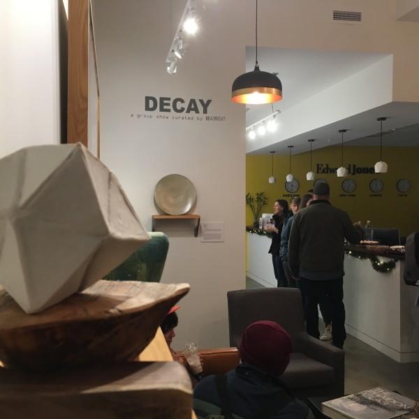 Edward Jones Art Gallery - Decay1