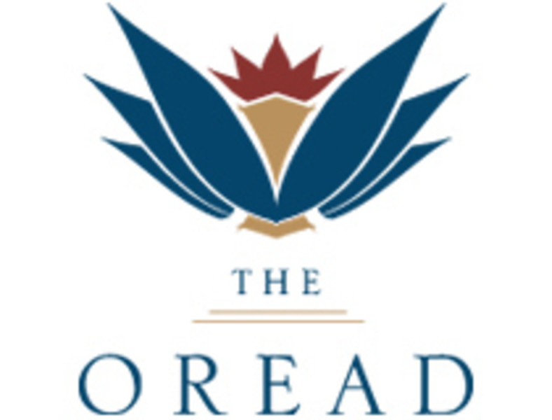 The Oread Logo