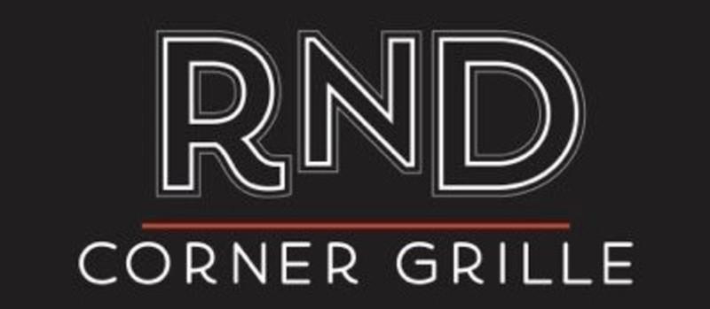 RND Corner Grille Logo