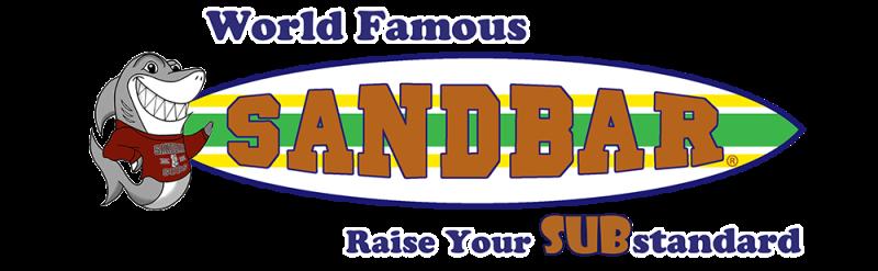 Sandbar Subs Featured Image