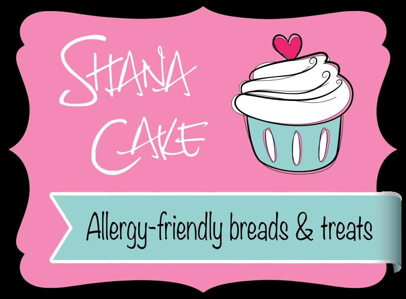 Shana Cake Featured Image