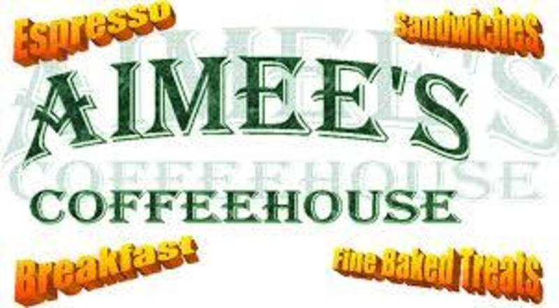 Aimee's Coffee House Featured Image