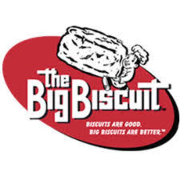 Big Biscuit Featured Image