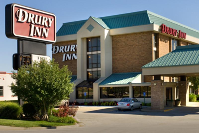Drury Hotels Merriam Featured Image