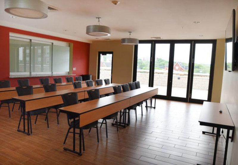 5th Floor Meeting Room