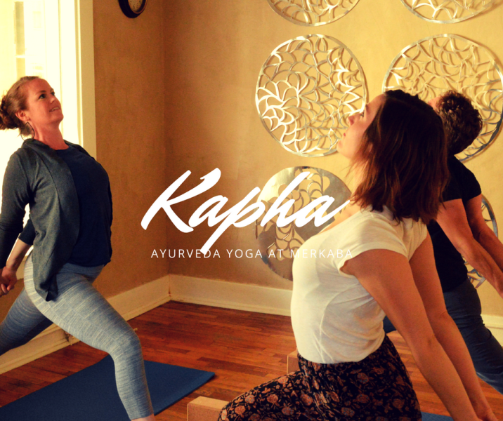 Kapha yoga