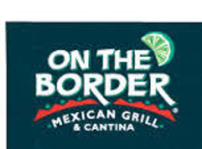 On the Border Mexican Grill Featured Image