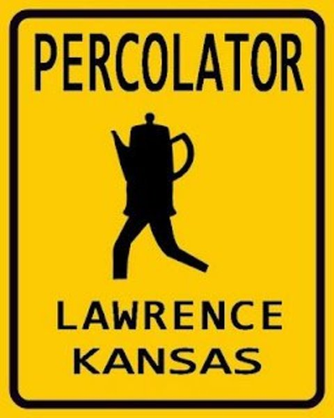 The Percolator Featured Image