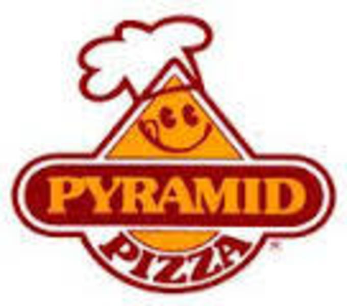 Pyramid Pizza Featured Image