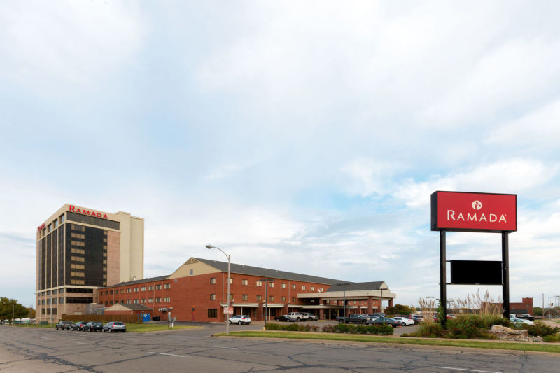 Ramada Hotel & Convention Center Featured Image