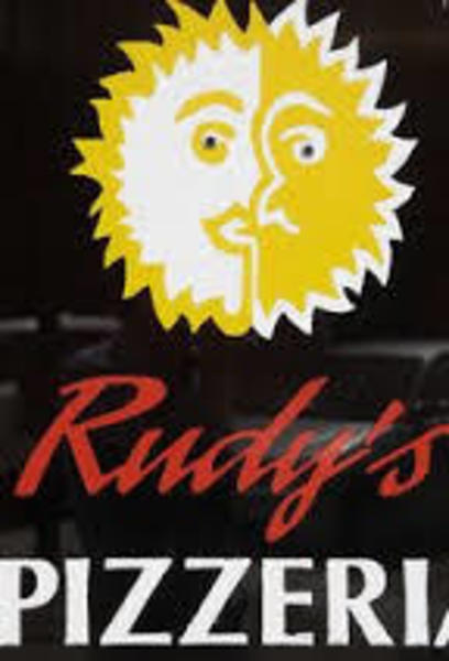 Rudy's Pizzeria Featured Image